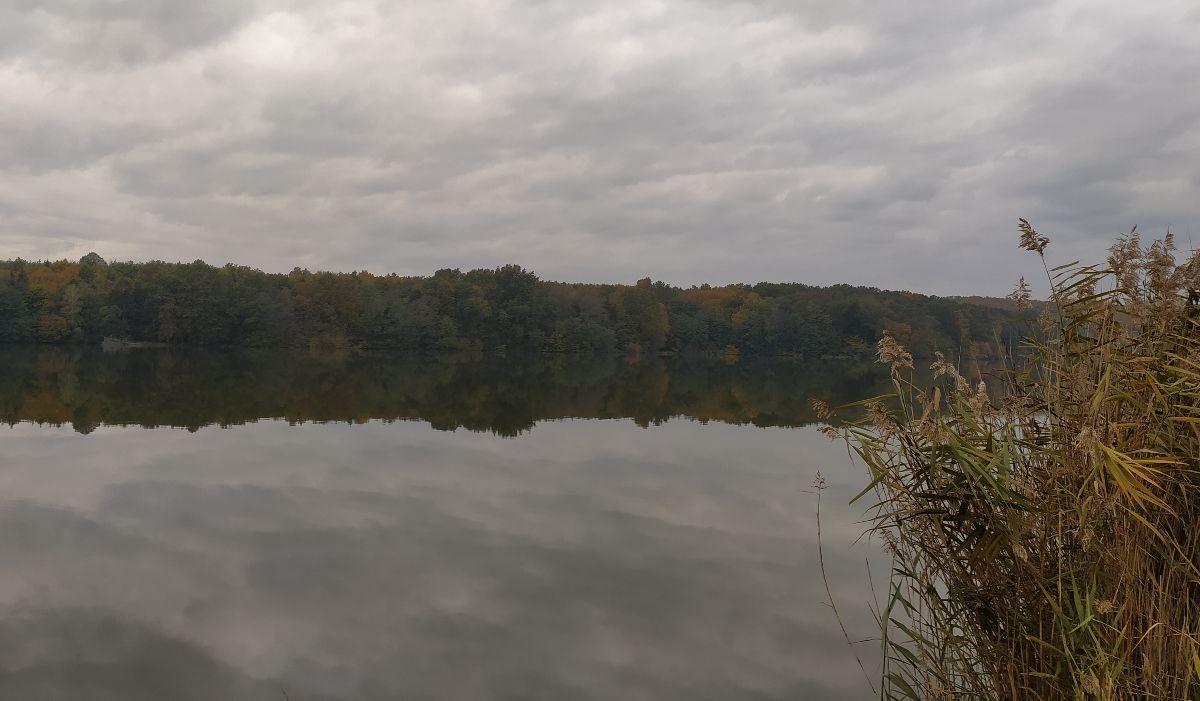 Bajánysenyei tó