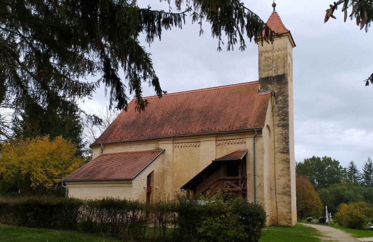 Templom szer